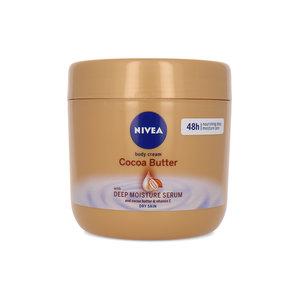 48H Cocoa Butter Body Cream - 400 ml