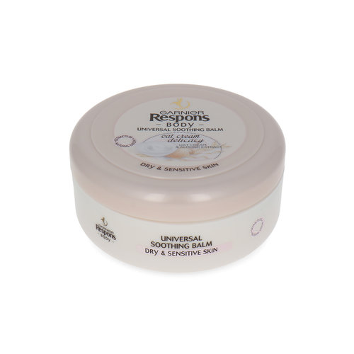 Garnier Respons Universal Soothing Balm Body Cream (voor droge en gevoelige Huid)