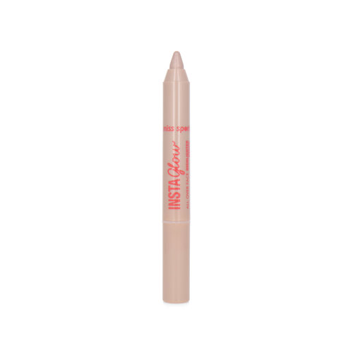 Miss Sporty Insta Glow All Over Face Highlighter Pencil - 200 Goldy Glow