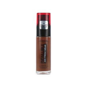 Infallible 24H Fresh Wear Foundation - 375 Deep Amber