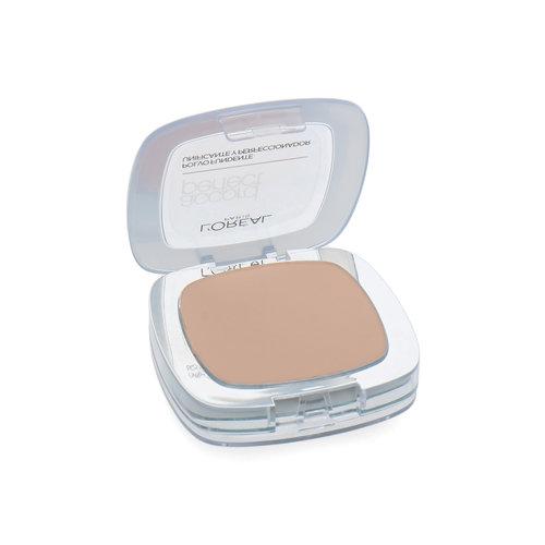 L'Oréal Accord Parfait Super Blendable Compact Poeder - 3.R/3.C Rose Beige (Italiaanse tekst)