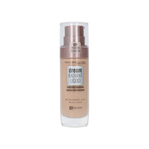 Dream Radiant Liquid Foundation - 10 Ivory
