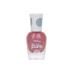 Good.Kind.Pure. Nagellak - 250 Pink Sapphire