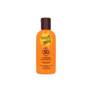 Tropic Zonnebrand Lotion - 100 ml (SPF 50)