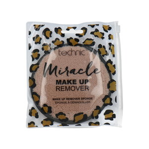 Miracle Make Up Remover