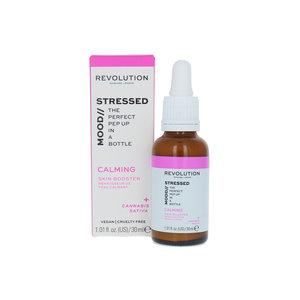 Stressed Mood Calming Skin Booster - 30 ml