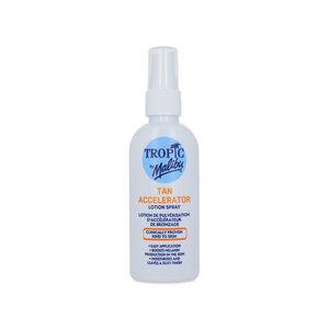 Tropic Tan Accelerator Lotion Spray