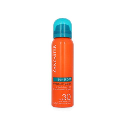 Lancaster Sun Sport Invisible Face Mist - 100 ml (SPF 30)