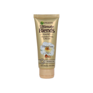 Ultimate Blends Hand Hydrating Cream 75 ml - Marvellous Oils (Voor normale huid)