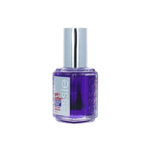 Essie Gel Setter 3 D Pop Tints Topcoat (zonder doosje)