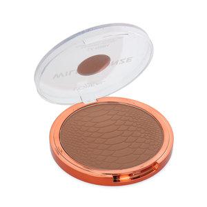 Wild Bronze Glow Face & Body Sun Powder - 03 Medium Bronze