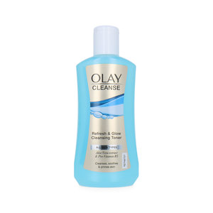 Cleanse Refresh & Glow Cleansing Toner - 200 ml
