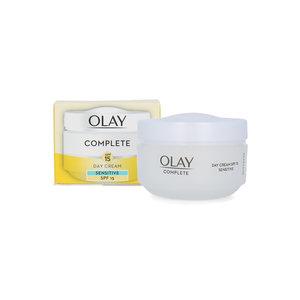 Complete Dagcrème - 50 ml (voor gevoelige huid)