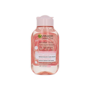 Skin Active Micellair Water met Rozenwater - 100 ml