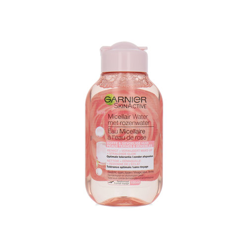 Garnier Skin Active Micellair Water met Rozenwater - 100 ml