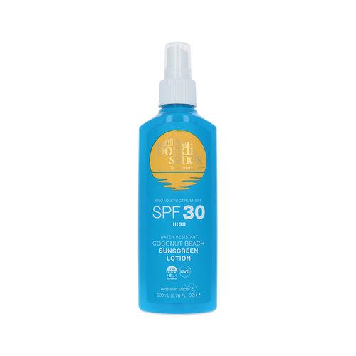 Bondi Sands Broad Spectrum Zonnebrand Spray - 200 ml (SPF 30)