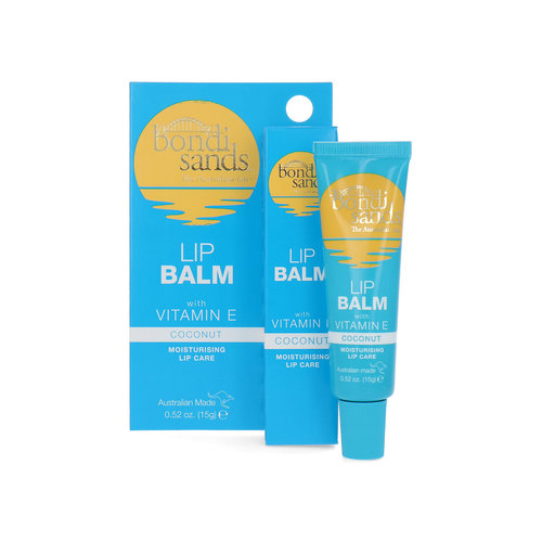 Bondi Sands Lip Balm Vitamin E - Coconut