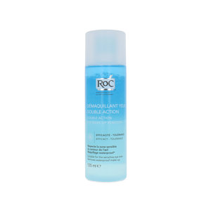 Double Action Make-up remover - 125 ml