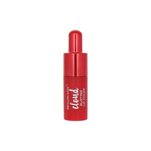 Kiss Cloud Blotted Lip Color - 002 Cherries On A Cloud