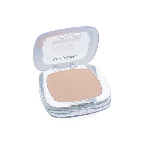 L'Oréal Accord Parfait Super Blendable Compact Poeder - 2.R/2.C Rose Vanilla