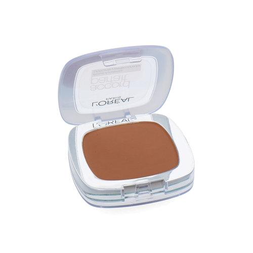 L'Oréal Accord Parfait Super Blendable Compact Poeder - 10.D/10.W Deep Golden
