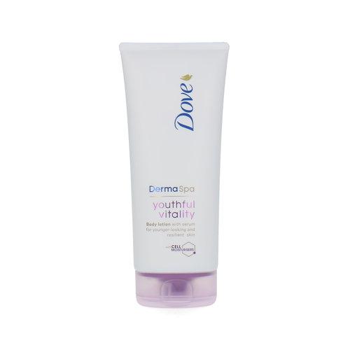 Dove DermaSpa Youthful Vitality Body Lotion - 200 ml
