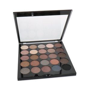 25 Shade Oogschaduw Palette - Ultimate Undressed (doosje met krasjes)
