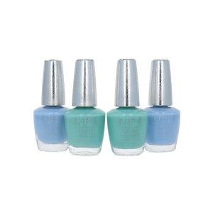 Set V Infinite Shine Mini Nagellak (2 kleuren)
