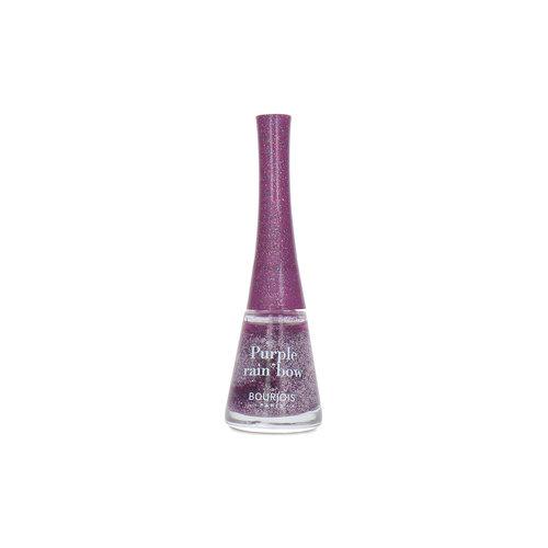 Bourjois 1 Seconde Nagellak - 18 Purple Rain Bow