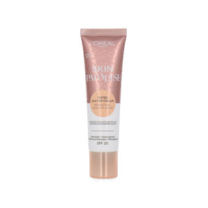 Skin Paradise Tinted Water-Cream - 03 Light