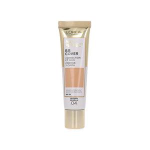 Age Perfect BB Cover Cream - 04 Medium Vanilla (SPF 50)
