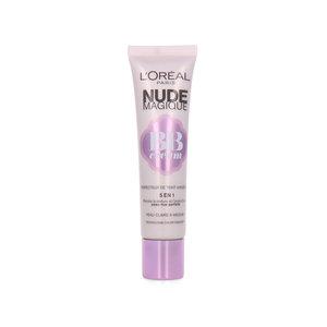 Nude Magique BB Cream - light-medium (Franse tekst)