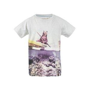 Stones and bones Stones and Bones - T-shirt kayak