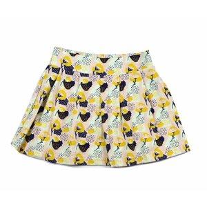 Baba-Babywear Baba - pleat skirt 'Mae'