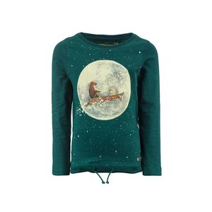 Stones and bones longsleeve 'dreamcatcher'