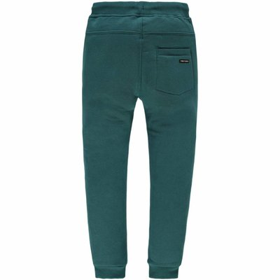 Tumble 'n dry Groene joggingbroek 'Oscon'