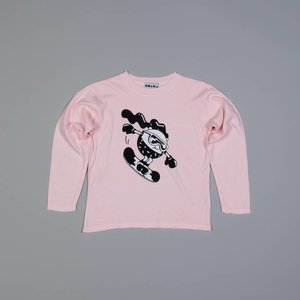 Shapes of things Longsleeve 'sally'