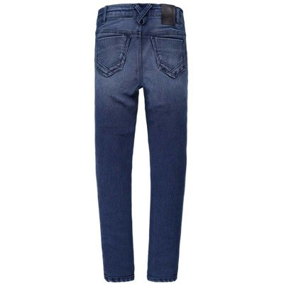 Tumble 'n dry Blauwe jeans 'Pearl Stonewash'