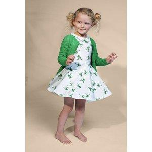 Lily Balou Tiny dress 'frogs'