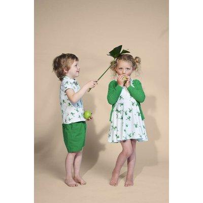 Lily Balou Tiny kleedje 'kikkers'