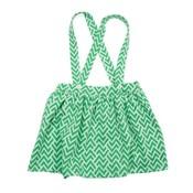 Lily Balou Jacquard chloe kleedje 'zigzag'