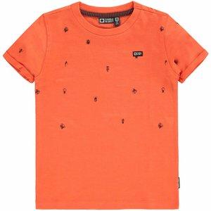 Tumble 'n dry T-shirt 'delhi'