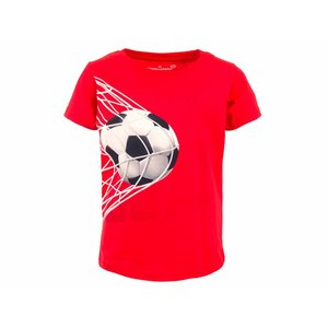 Stones and bones T-shirt 'russell'  goal