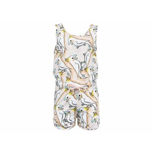 Stones and bones Jumpsuit 'penny parrots'