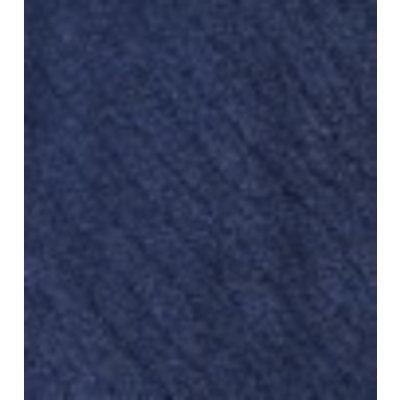 Little label Donkerblauwe sweatrok