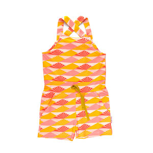 Baba-Babywear Jumpshort 'sunset'