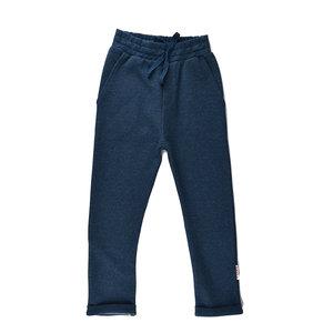Baba-Babywear Baggy pants 'jacquard blue'