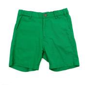 Lily Balou Astor shorts 'grasgroen'