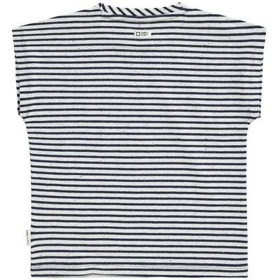 Tumble 'n dry Gestreepte T-shirt 'Cascade'