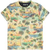 Tumble 'n dry Tropische T-shirt 'dellis'